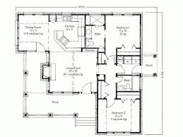 Small Modern House Plans One Floor   SpeedchicblogSmall Modern House Plans One Floor