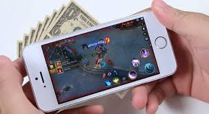 [QC] Cách Chơi Game Kiếm Tiền Trên Điện Thoại