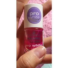 <b>essence studio nails</b> pro white glow - 64% OFF - newriversidehotel ...
