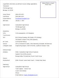 sports resume format template resumes format for freshers