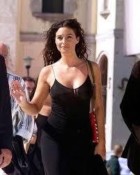 Pin by burla on <b>Monica Bellucci</b> | <b>Monica bellucci</b>, Malena monica ...