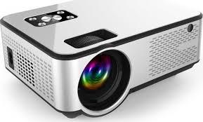 Смарт <b>проектор</b> LCD <b>INVIN FP</b>-<b>364A</b> на Android — купить в ...