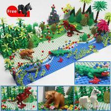 Набор или комплект <b>конструкторов Wildlife</b> Paradise <b>Animal</b> world ...