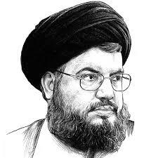 Resultado de imagem para Nasrallah
