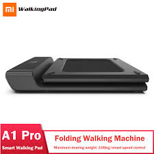 [Big Promo] <b>Original</b> Xiaomi Mijia <b>WalkingPad A1</b> Pro Smart Folding ...