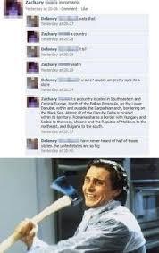American Psycho on Pinterest   Christian Bale, Martin Schoeller ... via Relatably.com