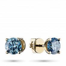 <b>Серьги</b>-конго (<b>кольца) с бриллиантами</b> – купить в Москве по ...