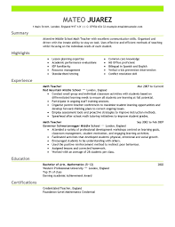 resume templates education resume examples interests format for gallery of education resume templates