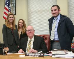 chamber sponsored job shadowing day provides real world exp or