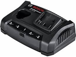 <b>Зарядное устройство BOSCH</b> Professional <b>GAX</b> 18V-30 UNI ...