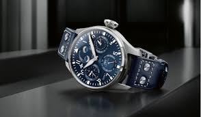IWC Schaffhausen: Swiss <b>luxury watches</b>