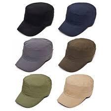 Зеленая однотонная шапки дальнобойщика головные уборы для ...