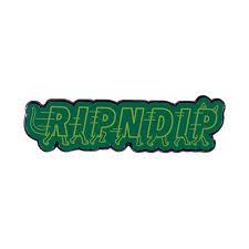 Значок Ripndip Light Speed Pin - Бордшоп#1