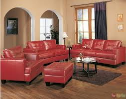 astounding living room living room nice samuel red bonded leather sofa and love seat living room set photo of astounding red leather couch furniture