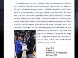 warriors  warriors black history month essay contest winnertweet