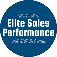 The Path to Elite Sales Performance