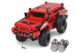 <b>Конструктор Lepin 23007 Внедорожник</b> Мародер – купить в ...