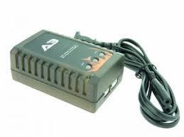 <b>Зарядное устройство Himoto AC</b> Input A3 для 2S-3S LiPo (Himoto ...