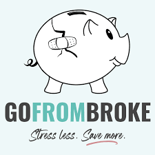 The Go From Broke Podcast
