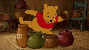 Pooh's Tummy | The Mini Adventures of <b>Winnie The Pooh</b> | <b>Disney</b> ...