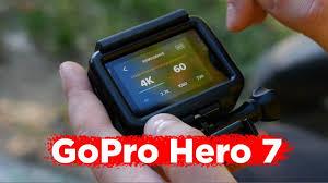 Обзор <b>GoPro Hero 7</b> // Опять король <b>экшн</b>-<b>камер</b>? - YouTube