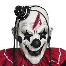 Halloween Cosplay Costume   <b>Horror</b> Mask   <b>Scary</b> Mask   <b>Clown</b> ...