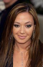 Leah Remini (Carrie Heffernan) - leah_biography
