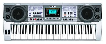 <b>Синтезатор TESLER KB-6190</b>