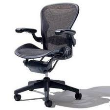 aeron office chair aeron is a high performance famous seating collection using pellicle suspension for support high performance long term seating bela stackable office chair