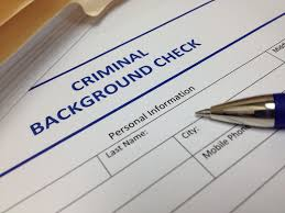 Background and Employment Checks