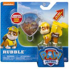 Spin Master Nickelodeon <b>Paw Patrol Фигурка спасателя</b> со ...