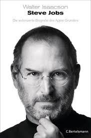 <b>Steve-Jobs</b>-Biografie <b>Steve Jobs</b> Biografie jetzt als günstiges Taschenbuch <b>...</b> - Steve-Jobs-Biografie