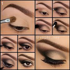 new makeup with makeup step by step eyeshadow with amazing eye shadow makeup ideas in step by step
