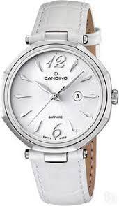 Купить <b>женские часы</b> бренд <b>Candino</b> коллекции 2020 года в ...