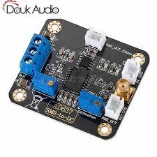 AD637 RMS To DC Converter Board Signal / Data / <b>Peak</b> Voltage ...