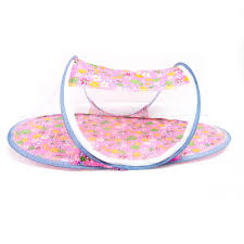 1 <b>Portable</b> Foldable <b>Baby</b> Mosquito Tent <b>Travel Infant</b> Bed <b>Net</b> ...