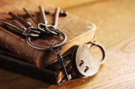 Image result for keys to the kingdom