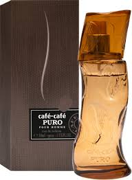 PARFUMS <b>CAFE Cafe</b>-<b>Cafe PURO Туалетная</b> вода 30 мл