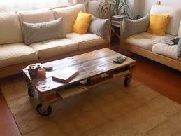 pallet coffee table from reclaimed wood buy pallet furniture 4