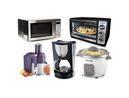 Of Kitchen Appliances Electronic Kitchen Appliances Home Inspiration Media The Css Blog