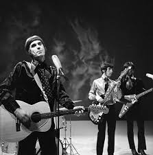 <b>The Kinks</b>: <b>Face</b> to Face - TeachRock