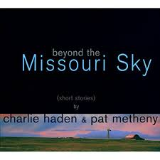 <b>Beyond</b> The Missouri Sky by <b>Charlie Haden</b> & Pat Metheny on ...