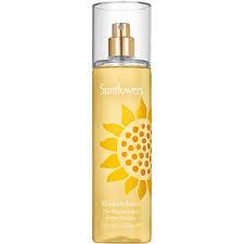 Elizabeth Arden - <b>Elizabeth Arden Sunflowers</b> Fine Fragrance Mist ...