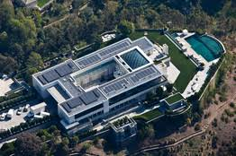 Living   WSJThe Anthony Pritzker home in Los Angeles is a    square foot building designed by an architecture firm in Paris  Mark Holtzman for The Wall Street
