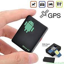 elegantstunning <b>Mini A8</b> GPS <b>Tracker</b> Locator Car Kid: Amazon.in ...