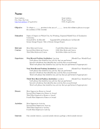resume format for job in word   supplyletter website   cover    microsoft word job resume templates by joshgill
