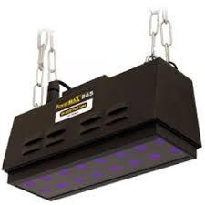 Spectro-<b>UV</b> PowerMAX 365 <b>LED UV</b>-A Flood Lamp