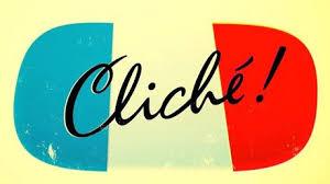 Résultats de recherche d'images pour «les clichés concernants les français»