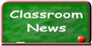 Image result for classroom newsletter clip art