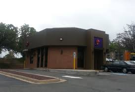 this taco bell used to be a bank mildlyinteresting this taco bell used to be a bank